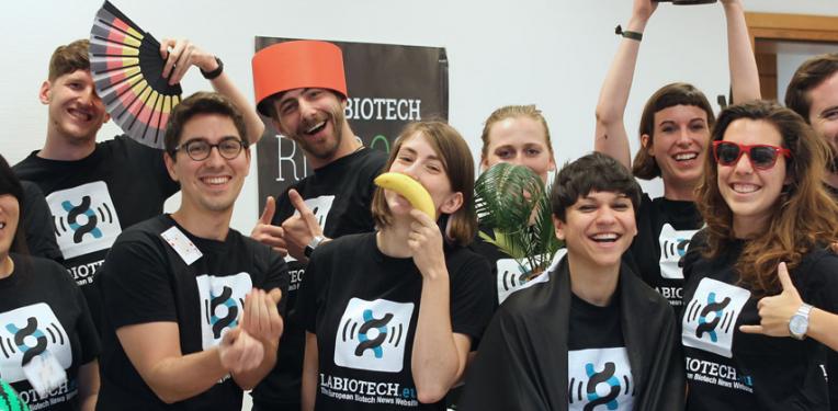team_labiotech_fun-Internship_Biotech_job