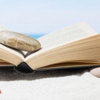 Biotech books summer 2017