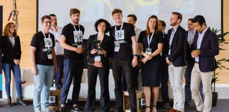 Startup Battle Labiotech Refresh 2017 Rising Stars