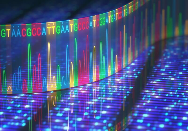 genome testing oncology sequencing