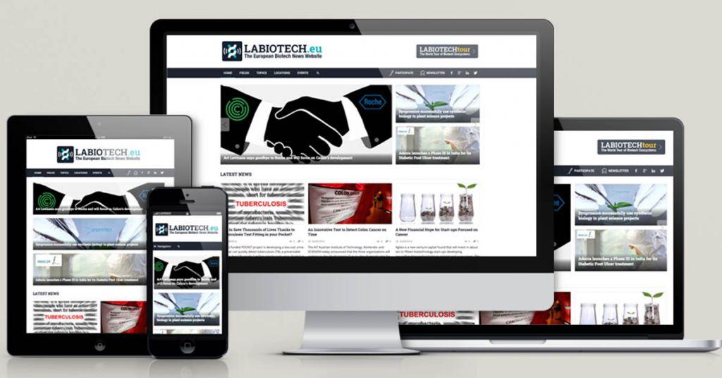 Labiotech eu - Europe's leading Biotech News Website