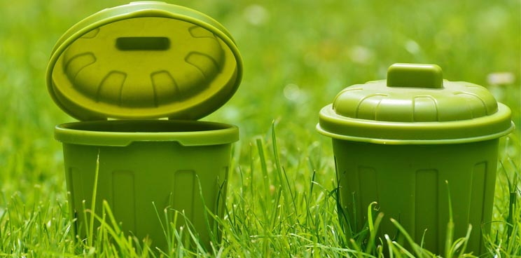 Bioplastics Breakthrough - Now Recyling Waste to Make Green PETs!