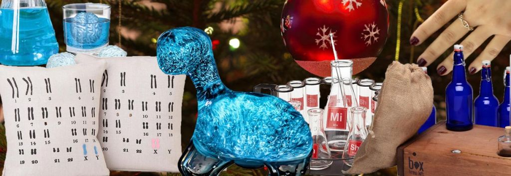 Top 10 Christmas Gifts for Biotech Readers