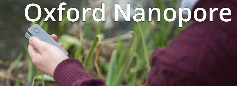oxford nanopore hot biotechs 2017