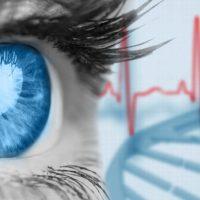 Allergan Editas Medicine CRISPR eye disease