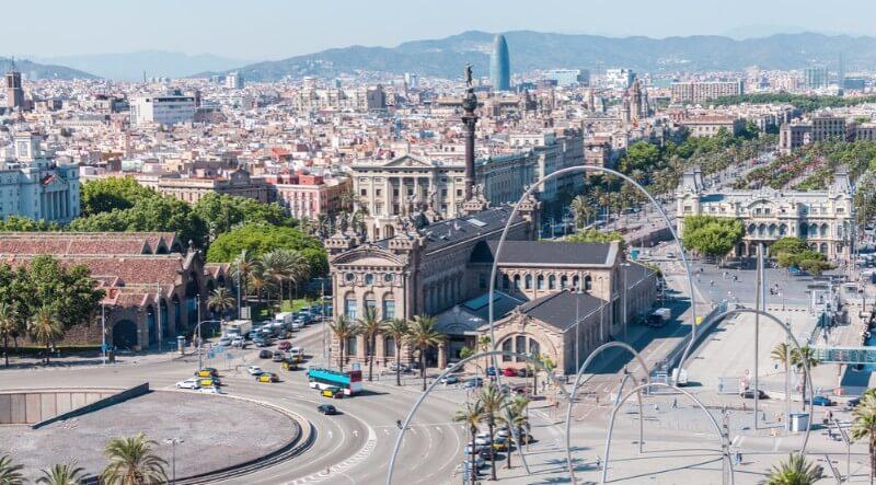 Spain biotech ecosystem Ysios Capital Barcelona