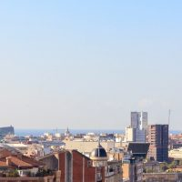 Spain emerging early biotech Barcelona