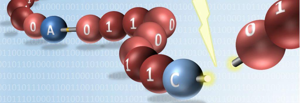 World's First Molecular Computer Makes Data Storage 100 Times Smaller
