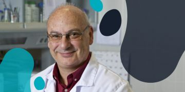 Francis Mojica CRISPR discoverer interview