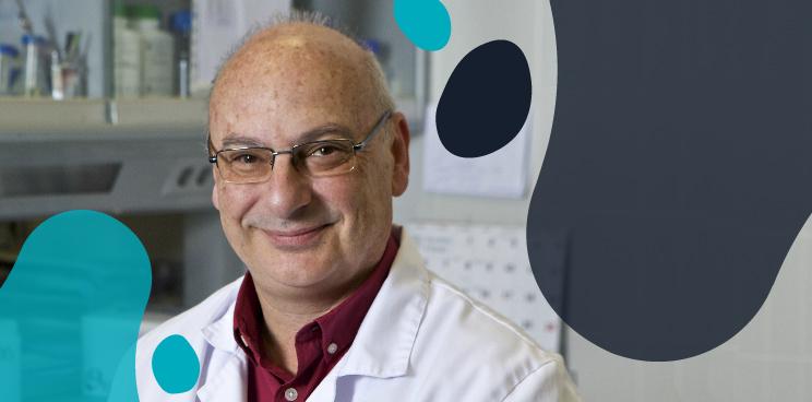 Francis Mojica, the Spanish Scientist Who Discovered CRISPR