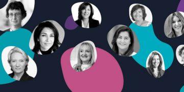top women in biotech