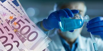 best funded biotechs europe