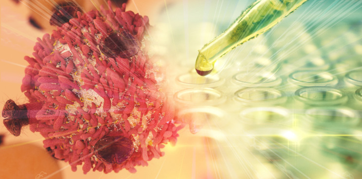 Evotec Enters Into $65M Oncology Partnership With Celgene