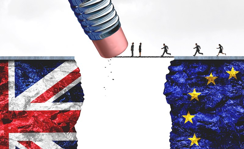 EMA Temporarily Scales Back Activities to Prepare for Brexit
