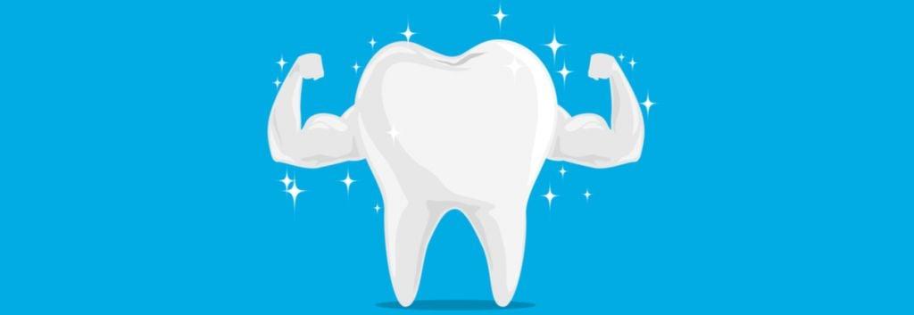 Datum Dental's Biomaterial to Regenerate Teeth Approved in