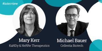 Big Pharma to Biotech - mary kerr_michael bauer_cover