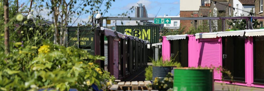 labiotech.eu - Meet the Entrepreneurs Doing Biotech from Shipping Containers in London
