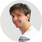 Biotech entrepreneur Francesco Gatto Elypta