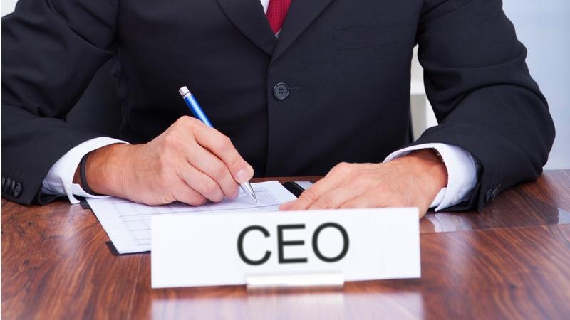 Biotech management team CEO