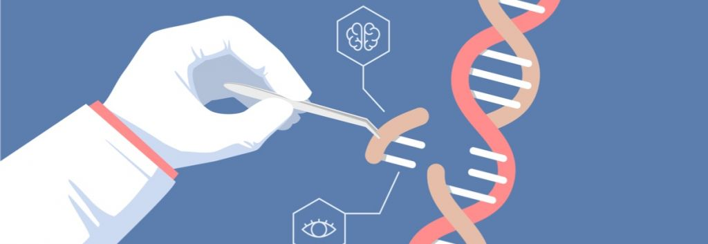 CRISPR: One Patent to Rule Them...