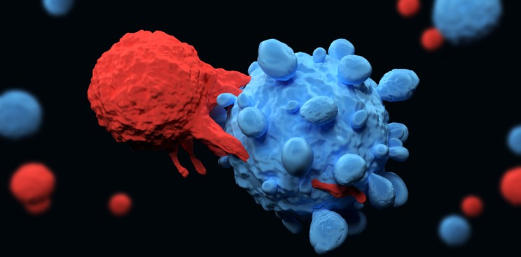UK Biotech Gets Huge Grant to Launch Off-the-Shelf CAR-T Cancer Therapy to Clinic