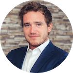 Biotech entrepreneur Thomas de Vlaam Amylon Therapeutics