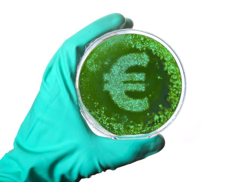 seventure microbiome investment biotech europe
