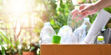 Pepsico pepsi nestle carbios plastic recycling