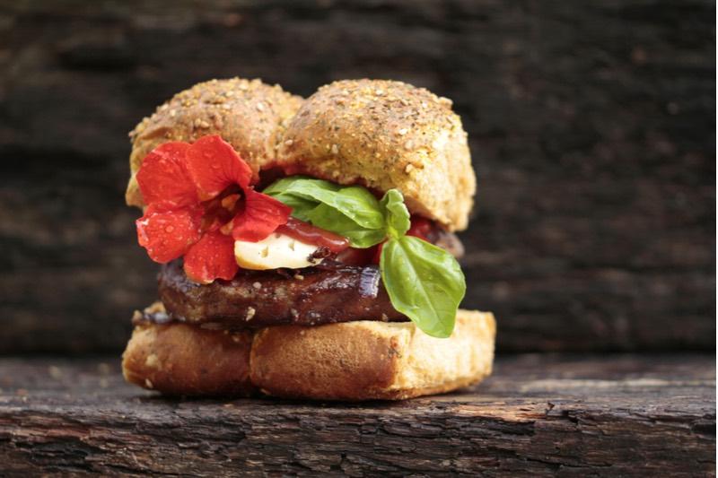meat substitutes 3FBIO fungi mycoprotein